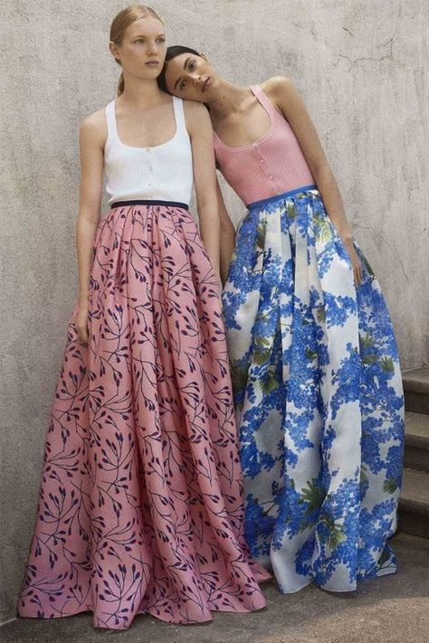 The Best Resort 2018 Looks: Gucci Brings Greece to Firenze