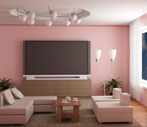 100 Gambar Cat Ruang Tamu Terbaik Di 2020 Ruang Tamu Ruangan Warna Cat