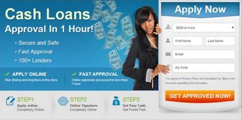 Cash loans for single parents picture 8