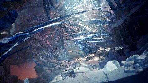 Capcom a profité de la Gamescom 2019 pour dévoiler une nouvelle bande annonce de Monster Hunter World: Iceborne. Capcom propose une nouvelle bande-annonce de Iceborne, l'extension massive et très attendue de Monster Hunter: World, le best-seller de Capcom. Les vidéos révèlent plus d'informations sur les nouveaux monstres présents et plus de détails sur le Velkhana, […]  #JeuxVidéo, #PC, #PS4, #XBoxOne #Capcom, #Gamescom, #Gamescom2019, #MonsterHunt