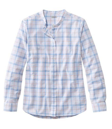 ff68f0f931425 Women s Lakewashed Organic Cotton Oxford Shirt