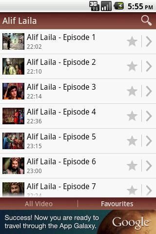 Alif Laila All Episodes Free Download In Hindi