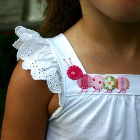 Caterpillar ojete para niños pequeños y niños por planetpudge