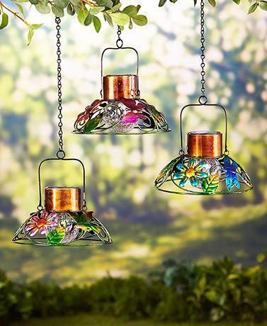 Colorful Solar Garden Lamps Solarize Garden Solar Garden Lamps Garden Lamps Outdoor Lighting