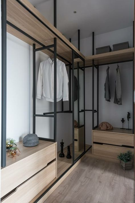 Gambar Design Interior Rumah Amerika  913 best ae e a images closet designs wardrobe design