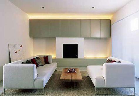 10 minimalistische woonkamers interieur inrichting allerlei