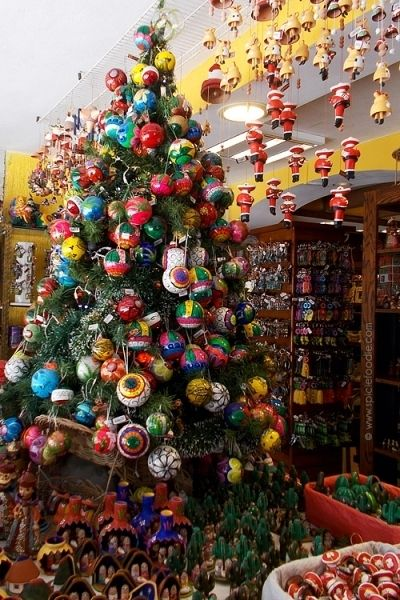 Image Result For Traditional Mexican Christmas Ornaments X Mas