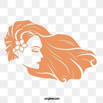 Cara De Mujer De Pelo Largo Y Rizado Naranja Pelo Largo Pelo Rizado Monocromo Png Y Psd Para Descargar Gratis Pngtree Curly Hair Women Curly Hair Styles Woman Face