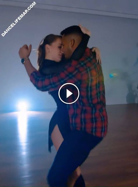 Lonely Bachata Choreo by Leo & Jomante | DanceLifeMap