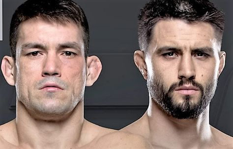 Demian Maia vs Carlos Condit bout Shifted to Headline UFC on Fox 21