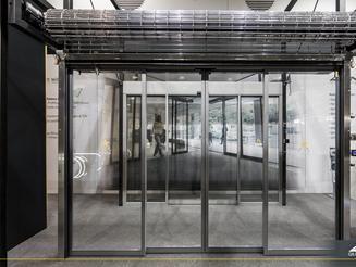Automatic Sliding Glass Doors Choice Image Doors Design Ideas