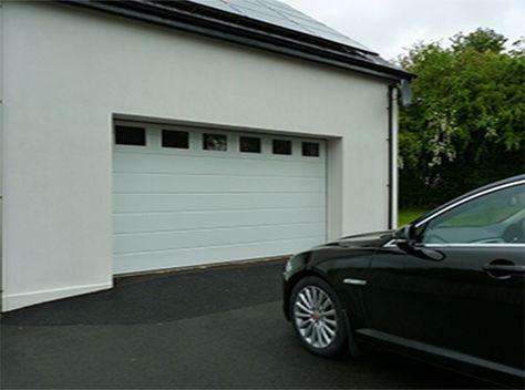 Tiltador Garage And Industrial Doors Is A Market Leader In The