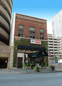 Charlie Gittos Downtown Casual Italian Dining Located In St Louis Near Busch Stadium