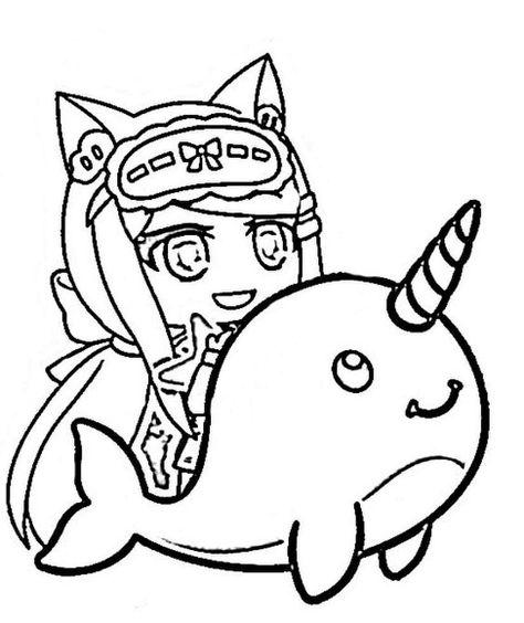Pin En Dibujos Kawaii