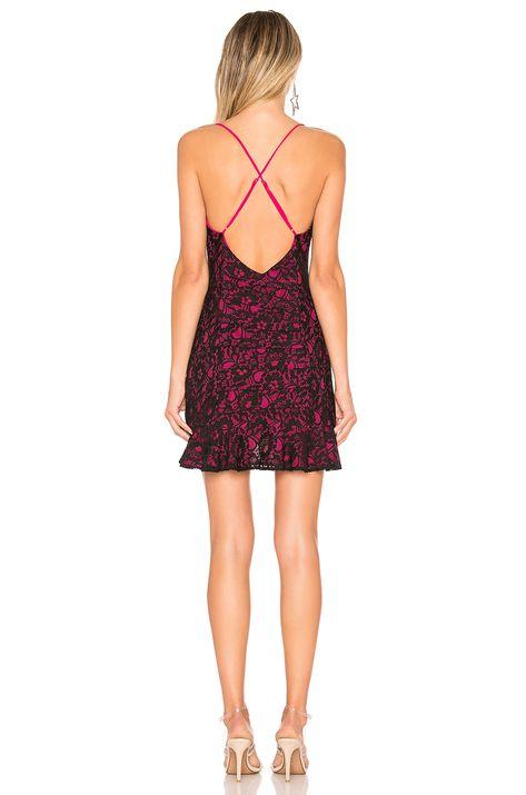 NBD Monique Mini Dress in Black, #spon, #ad, #Monique, #Black, #Dress, #NBD