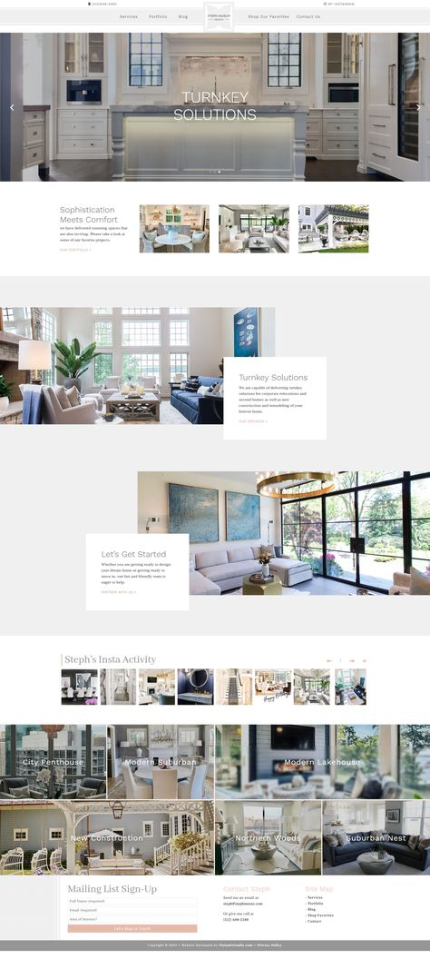 Pin By Visionfriendly Com On Websites Designed Developed In