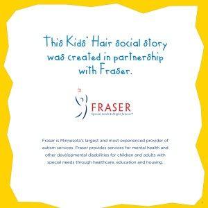 I M Getting A Haircut A Social Story Kids Hair Inc In 2020 Social Stories Stories For Kids Social