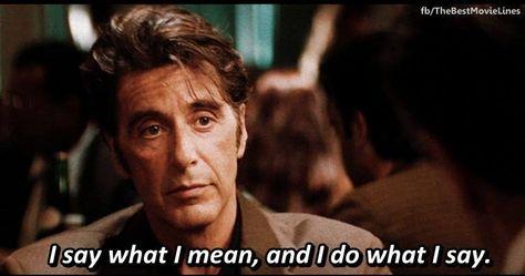 Heat 1995 Al Pacino Robert De Niro