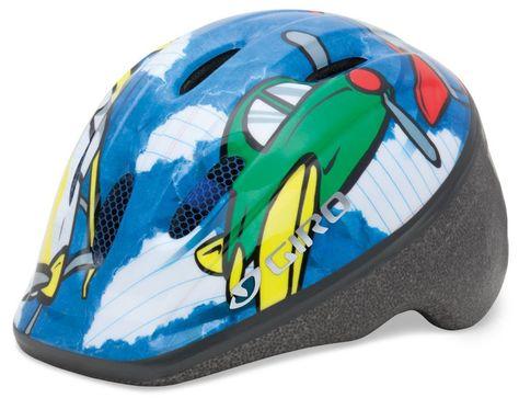 Amazon Com Giro Me2 Infant Toddler Bike Helmet Red Firefighting