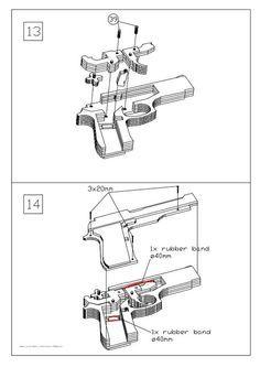Holzgewehr