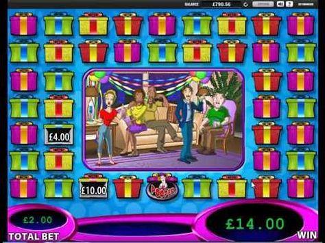 Gowild casino mobile