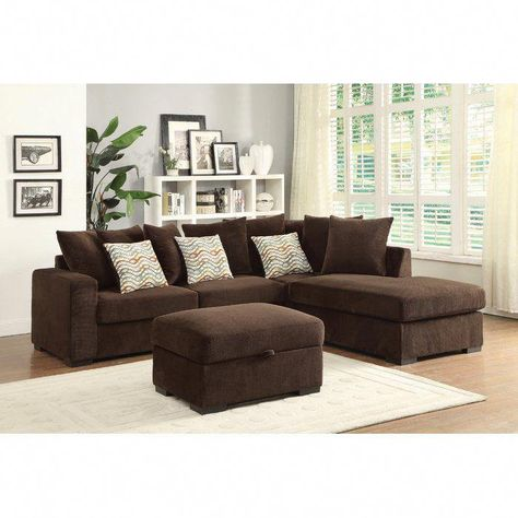 12 Best Sectional Sofa With Chaise Sectional Sofa Connector Bracket Furniturejogj With Images Living Room Sets Furniture Living Room Furniture Leather Couches Living Room