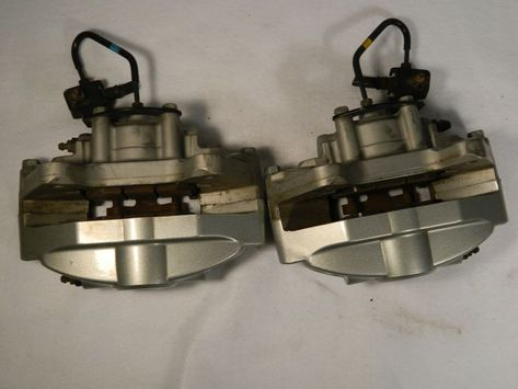 2008 2015 Infiniti G37s Sport Front And Rear Akebono Brake Caliper Set Of 4 Oem Infiniti 2015 Infiniti Infiniti G37s Brake Calipers