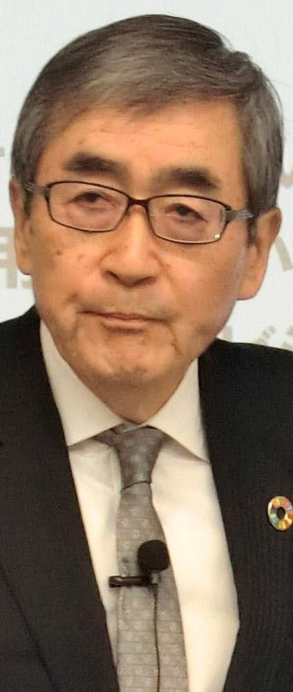 エーザイ社長の執念「次の認知症薬、自分の使命」 有望候補を断念、正念場に :日本経済新聞
