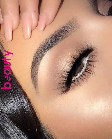 Lets follow each other to beauty! Ashley @ Kalon Found | kalonfound.com | Eye makeup in 2019 | Pinterest | Makeup, Skin makeup and Hair Makeup « Beauty MY