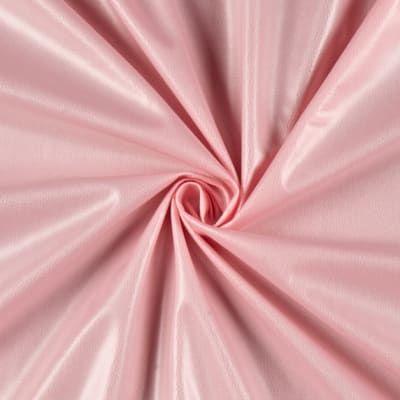 Akas Tex Pul Polyurethane Laminate 2 Mil Baby Pink Waterproof Fabric Fabric Design Pink Fabric