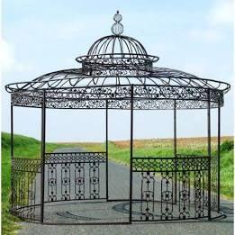 Gloriette Recherche Google Kiosque Jardin Pergola Mobilier Jardin