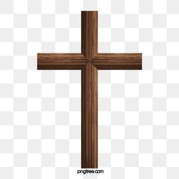 Vetor De Madeira Pintado A Mao Cross Drawing Cross Svg Wooden Cross