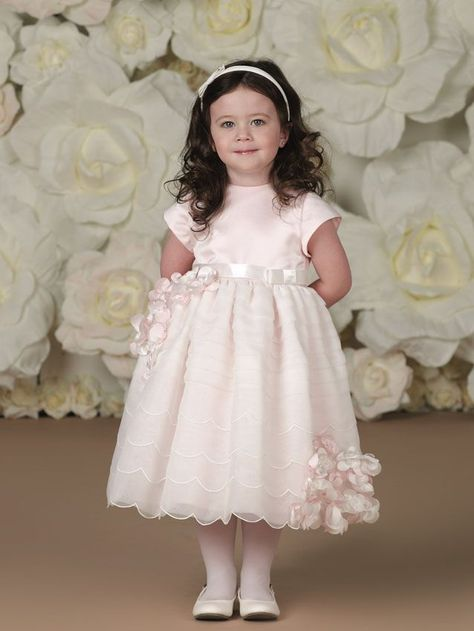 746207ac0cc  Joan Calabrese for Mon Cheri 211311B  Flower girl dresses