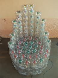 Poltrona Bottiglie Di Plastica.Poltrona De Garrafas Pet Curtam Compartilhem Dyca Da