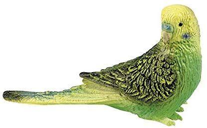 Papo 50246 WILDTIERE DER Welt Eisvogel, Mehrfarben: Amazon