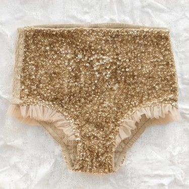 tutu du monde showstopper – gold
