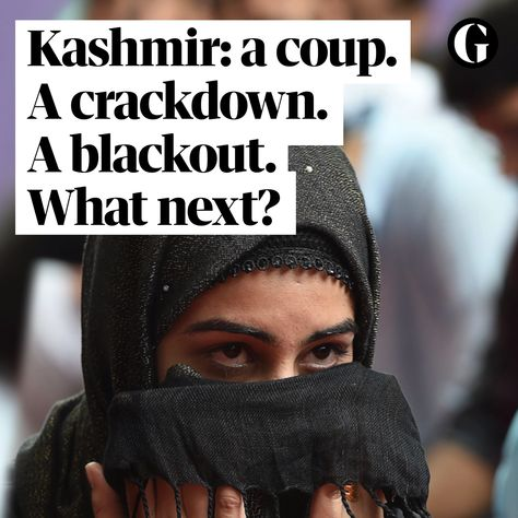 In this week's Guardian Weekly, we head to Kashmir, where the Indian government's crackdown continues, Hong Kong's most dramatic weekend of protests yet, and Noel Gallagher mouths off. Pick up your copy today or subscribe.