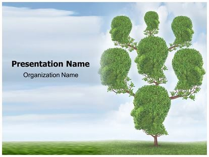 Family Tree Powerpoint Template Free Family Tree Template Family Tree Template Powerpoint Templates