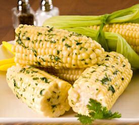 15+ corn on the cob recipes