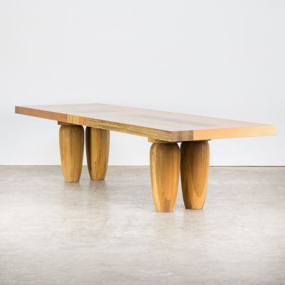 Bagutta Dining Table By Henk Vos For Linteloo 2000s For Sale At