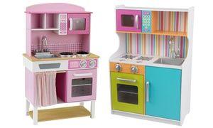 Groupon Cucine Per Bambini Kidkraft Disponibile In Vari Modelli