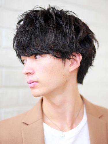 丸顔 ショートヘア メンズ特集 メンズファッションメディア Otokomae 男性 髪型 ショート 髪型 男子 イケメン 女子 髪型