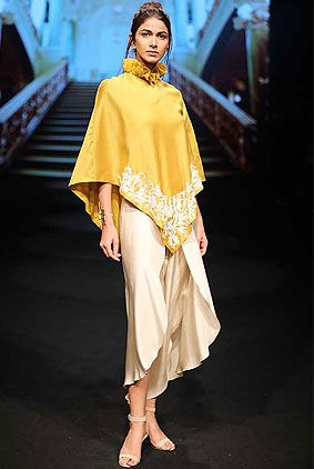 Jayanti Reddy - Lakme Fashion Week - Day 4 - Look Lakme Fashion Week Website
