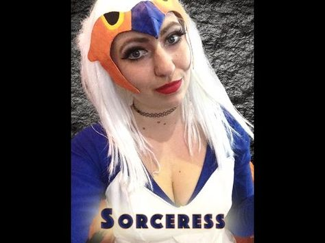 1:4 Sorceress photo gallery from Pop Culture Shock Toys