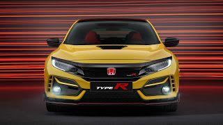 Photo Gallery Honda Civic Type R Limited Edition Sells Out In Ca Honda Civic Type R Honda Civic Honda