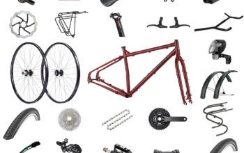 How Would I Custom Build A Round The World Touring Bike In 2019 Touring Bike Bike Custom Build