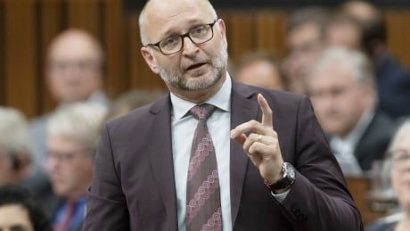 Lametti says he won't split roles of attorney general and justice minister