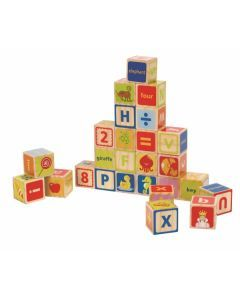 Hape Mijn speelgoed knop puzzel speelgoed online kopen