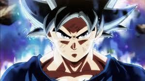Resultado De Imagem Para Menos Poderoso Db Dragon Ball Goku
