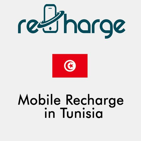 Mobile Recharge in Tunisia. Use our website with easy steps to recharge your mobile in Tunisia. #mobilerecharge #rechargemobiles https://recharge-mobiles.com/